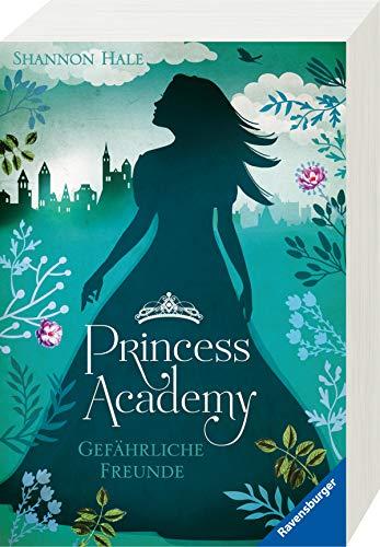 Princess Academy, Band 2: Gefährliche