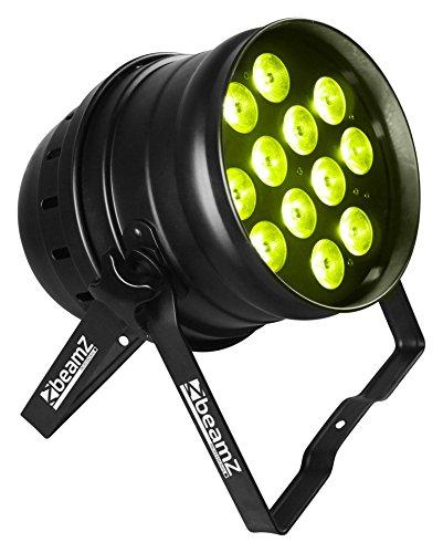 Beamz LED PAR 64-12-Spot-Beleuchtung von Bühnen
