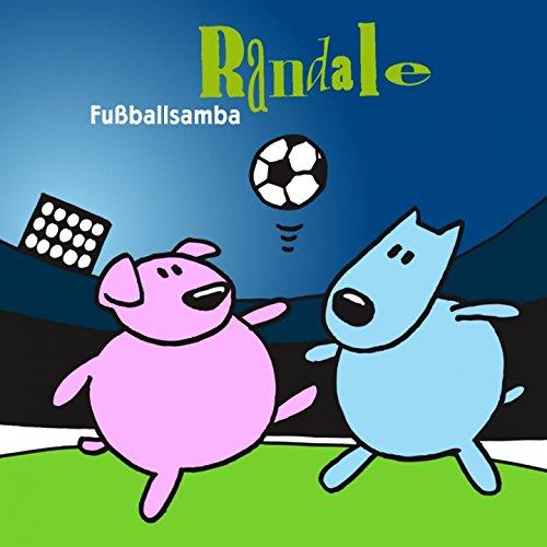 Fußball Samba - Samba-fußball