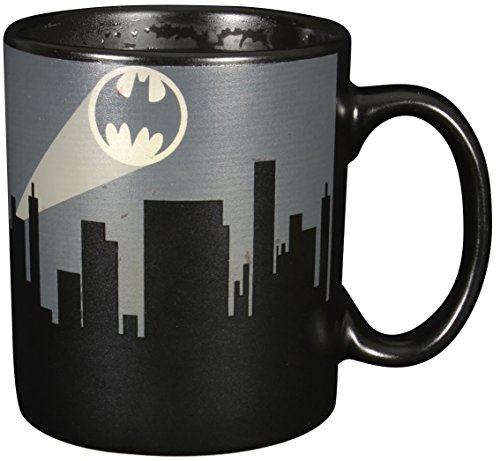 Batman - Tasse Heated