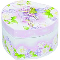 "Goki ""Melody Au Clair De La Lune"" Music Box Elf preiswert"
