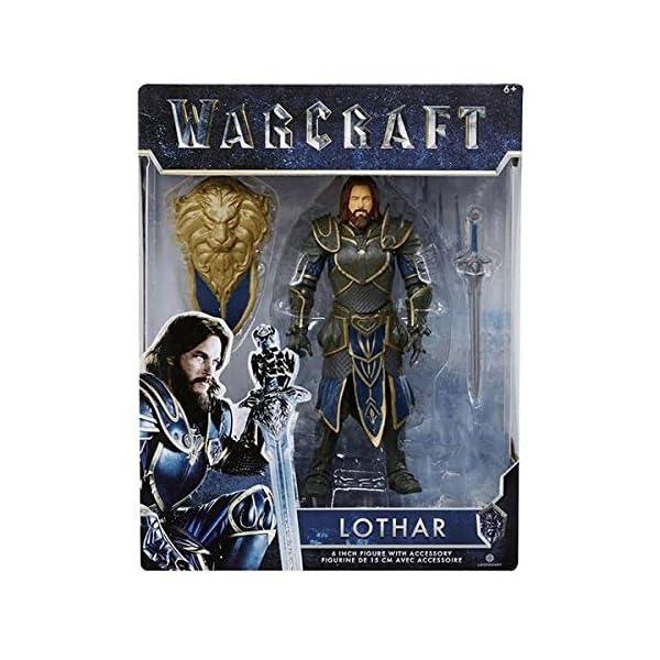 Warcraft Figuras 15 cm Wave 2 Surtido (6) Jakks Pacific Mini figures 3