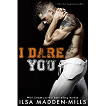 I Dare You (English Edition)