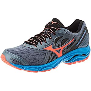 51twCDxJleL. SS300  - Mizuno Women's Wave Inspire 14 (W) Running Shoes