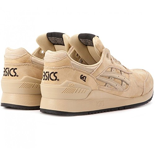 ASICS Gel Respector Taos Taupe HL7Z40707, Trainers