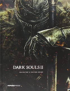 Dark Souls II Collector's Edition Guide (3869930675) | Amazon price tracker / tracking, Amazon price history charts, Amazon price watches, Amazon price drop alerts