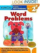 #10: Grade 2 Word Problems (Kumon Math Workbooks)