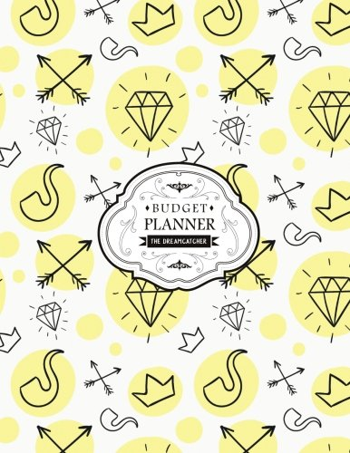 budget-planner-dreamcatcher-little-glow-diamond-seamless-monthly-budget-book-with-graph-paper-for-no
