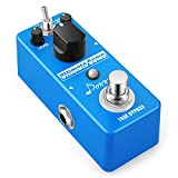 Best Guitar Compressors - Donner Compressor Pedal Ultimate Comp Guitar Effect Pedal Review