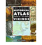 By Haywood, John ( Author ) [ Penguin Historical Atlas of the Vikings By Sep-1995 Paperback