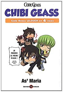 Chibi Geass Edition simple One-shot