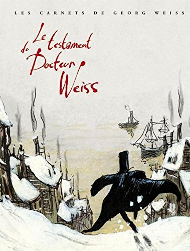 Le Testament du docteur Weiss