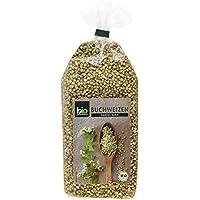 biozentrale Buchweizen, ganzes Korn, 7er Pack (7 x 500 g)