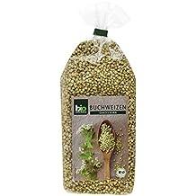 biozentrale Buchweizen, ganzes Korn, 6er Pack (6 x 500 g)