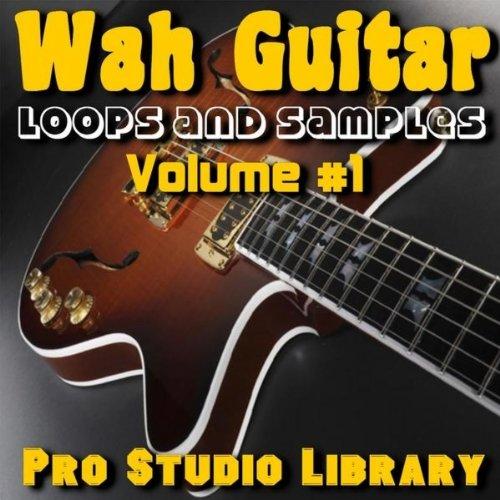 Wah Guitar #1