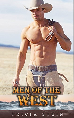 men-of-the-west-english-edition