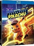 Detective Pikachu (Blu Ray)