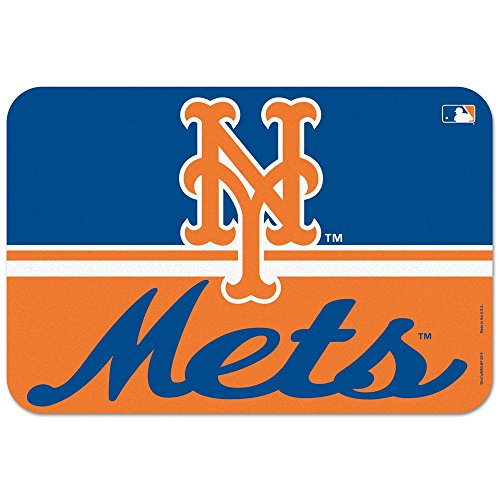 WinCraft New York Mets Baseball MLB Fußmatte New York Mets Baseball