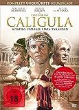 Caligula - Aufstieg und Fall eines Tyrannen (Komplett ungekürzte Neuauflage) - Bob Guccione