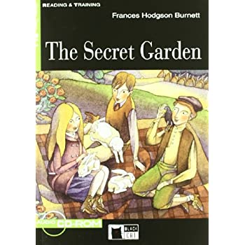 The Secret Garden (1CD audio)