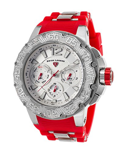 swiss-legend-ultrasonic-multi-function-red-silicone-silver-dial-stainless-steel-bezel-14096sm-02-rds