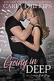Going In Deep (Billionaire Bad Boys Book 4) (English Edition)