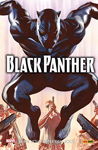 Black Panther Vol. 1: Ein Volk unter dem Joch (Black Panther (2016-)) -
