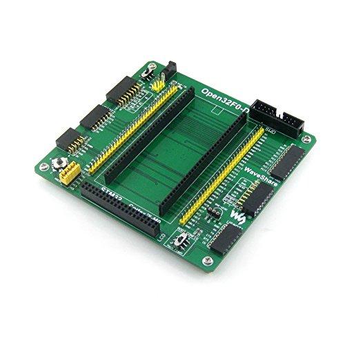 Tabla de desarrollo WAVESHARE Open32F0-D estándar, STM32F0