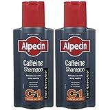 Alpecin Coffein Shampoo C1Duo (250ml)