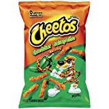 Fritolay Cheetos Jalepeno, 226.8g