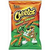 #4: Fritolay Cheetos Jalepeno, 227g
