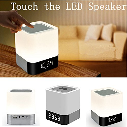sansnail-dy28-led-speaker-touch-wireless-bluetooth-speaker-tf-alarm-clock-time-setting-subwoofer-min
