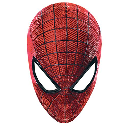 NEU Maske Amazing Spider-Man, 6 (Masken Party Kostüme Stadt)