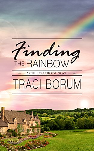 finding the rainbow english edition