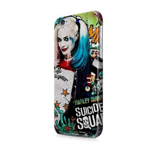 iPhone 6/6S (4.7 pouces) coque, Bretfly Nelson® GARDIENS DE LA GALAXY Série Plastique Snap-On coque Peau Cover pour iPhone 6/6S (4.7 pouces) KOOHOFD910186 HARLEY QUINN - 009