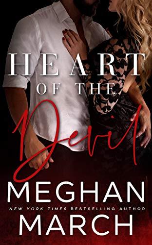 Corazón del diablo pdf – Meghan March