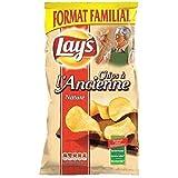 Lay's veritable chips a l'ancienne 300g (Prix Par Unité) Envoi Rapide Et Soignée