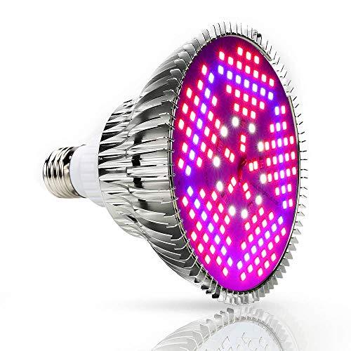 Lámpara Plantas Iluminación 100W LED Grow Light