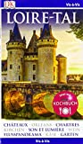 Vis-à-Vis Reiseführer Loire-Tal: mit Mini-Kochbuch zum Herausnehmen -