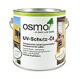 OSMO UV-Oel Farben Fichte 4242,5Liter