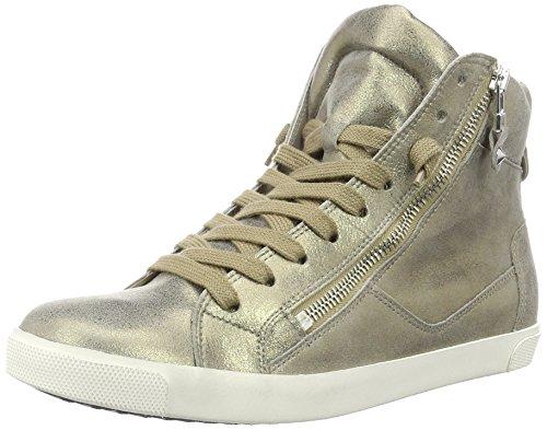Kennel und Schmenger Schuhmanufaktur 51-19550.535, Sneaker donna, Grau (steel), 36