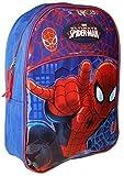 Ultimate Spiderman Premium Rucksack (groß)