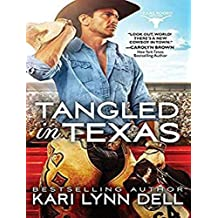 TANGLED IN TEXAS             M (Texas Rodeo)