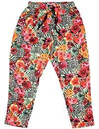 Allen Solly Junior Girls' Trouser