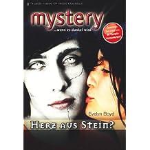 Mystery...wenn es dunkel wird - Band 297 ~ Herz aus Stein? ;