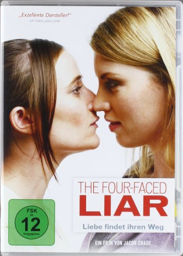 The Four-Faced Liar (OmU)