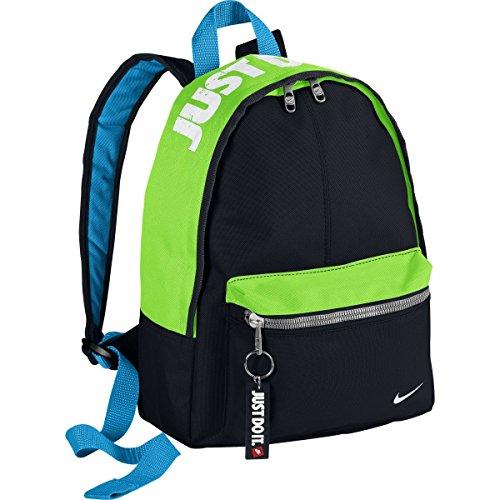 Nike Nike Young Athletes Classic Ba - black/green strike/(white), Größe #:MISC - Nikes 2015