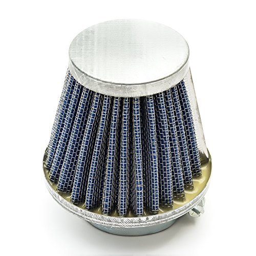 kn-style-performance-air-filter-35mm-blue-straight-neck-for-pit-bikes-scooters-quad-bikes
