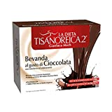 Gianluca Mech Bevanda al Gusto di Cioccolata - 140 g