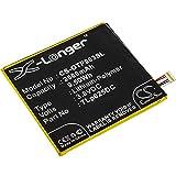CS-OTP903SL Akku 2500mAh Kompatibel mit [ALCATEL] One Touch Pixi 4 6.0, One Touch Pixi 4 6.0 3G, OT-8050D, OT-9001A, OT-9001X, Pixi 4 6.0 Ersetzt TLp025DC